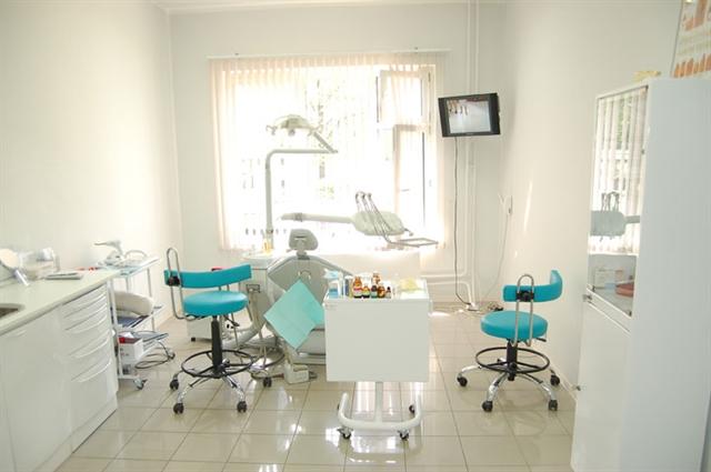Стоматологическая клиника, кабинет _ продажа бизнеса штукатурка стен уфа частные объявления