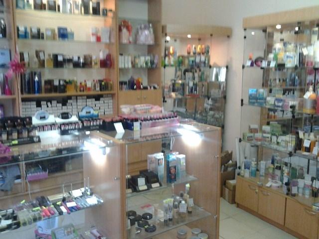 Магазин профессиональной косметики и парфюмерии, продажа бизнеса на businessesforsale.