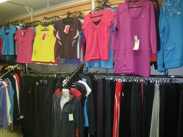 Магазины Женская Одежда