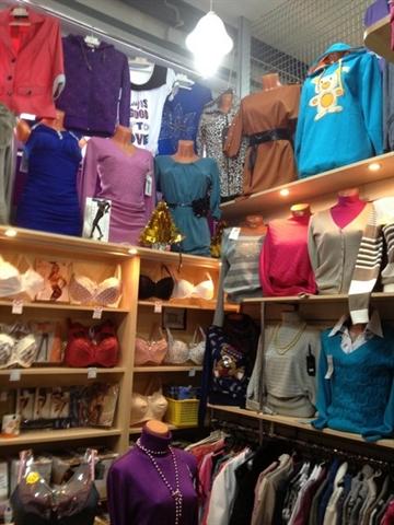Открыть Магазин Женской Одежды