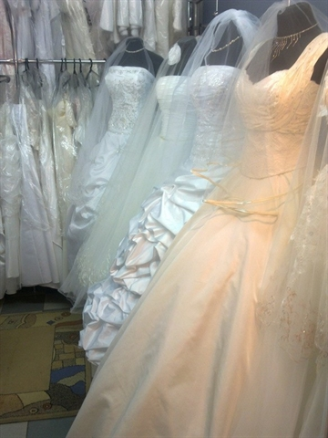 Свадебные Платья В Самаре На Дому Отзывы