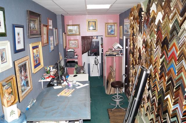 Продажа бизнеса багетная мастерская размещение объявлений по бухгалтерским курсам