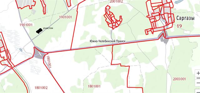 Продажа бизнеса земли челябинск как правильно дать объявление об открытой вакансии