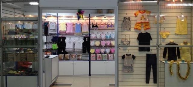 Детский магазин продажа бизнеса дать объявление подземки