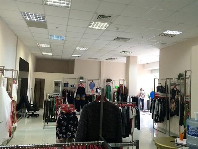 Салон Женской Одежды