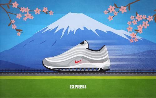 Продается интернет-магазин супер популярных кроссовок Nike Air Max с  отлаженным рекламным каналом и высокой посещаемостью сайта. 7e4659340880b