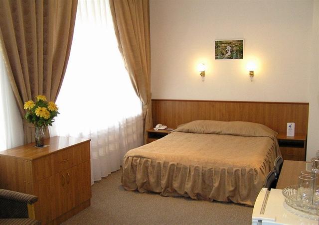 Мини гостиница в центре челябинска