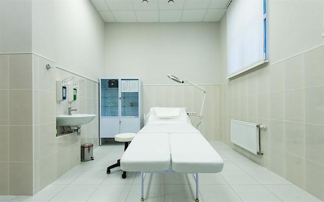 Клиника лазерной хирургии и косметологии dipplex