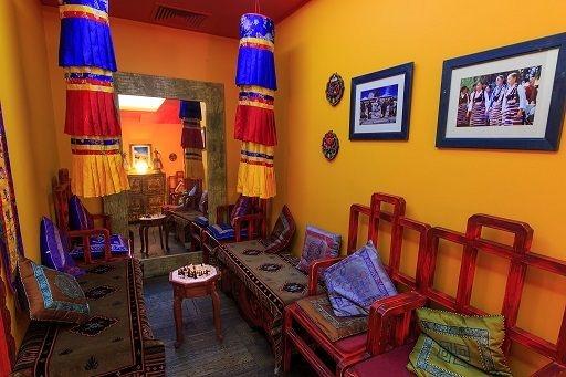 ресторан тибетской кухни санкт-петербург приедет