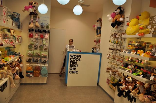 Продажа готового бизнеса магазина подарков дать объявление о сдаче коттеджа
