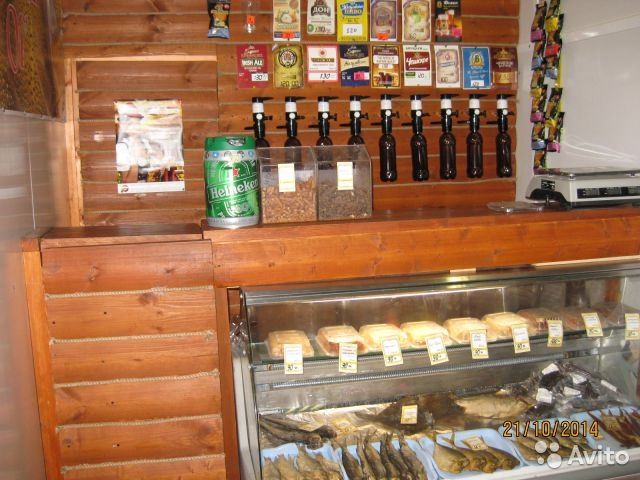 На ул неманский проезд в москве в категории магазин разливного пива нашлось 1 компания и 1804 отзыва