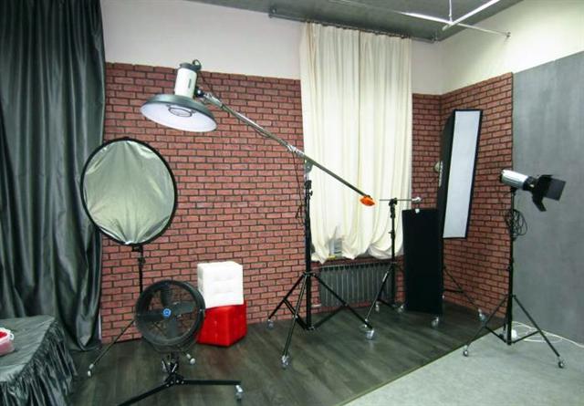 Фотостудия игра образов анастасия киреева