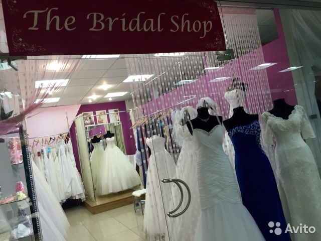 5be79da0c4c Продам отлаженный действующий салон свадебных и вечерних платьев