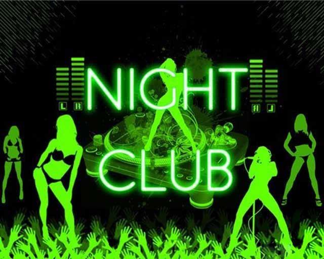 Ночные клубы санпин ночной клуб с танцами на барной стойке