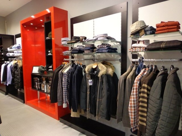 Магазин Мужской И Женской Одежды Доставка