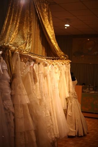 Продажа свадебного салона, продажа