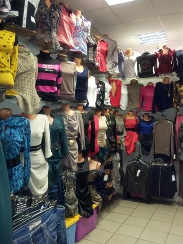 Закупки Брендовой Одежды С Доставкой