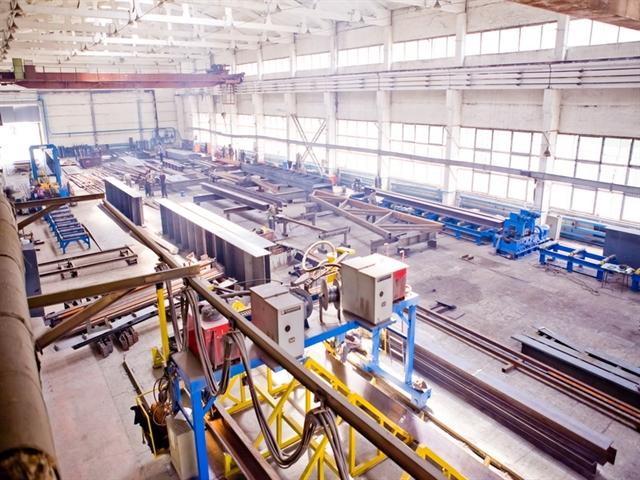 завод металлоконструкций стальные двери в подольске
