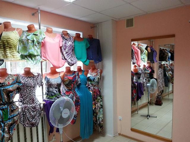 Розничная Торговля Женской Одеждой Доставка