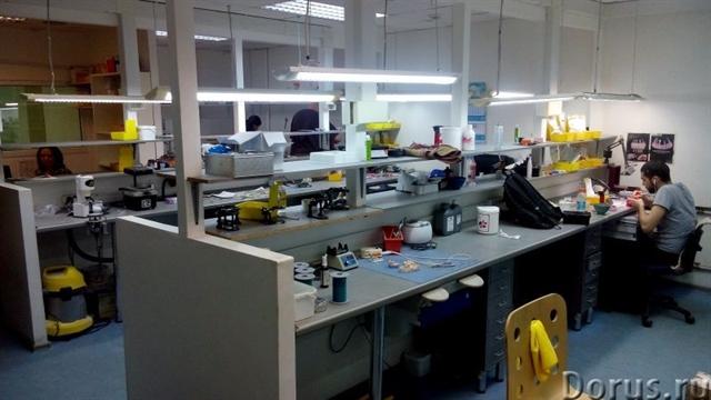 Рекомендации по разработке положения о лаборатории
