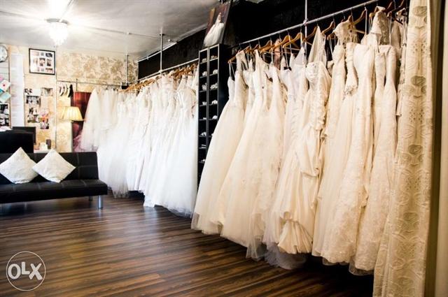 475525af6e9 Продаю свадебный салон в Киеве – полностью готовый бизнес