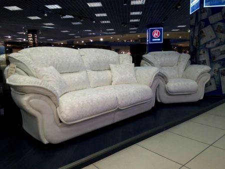 Мебельный Салон Диваны И Кресла Москва
