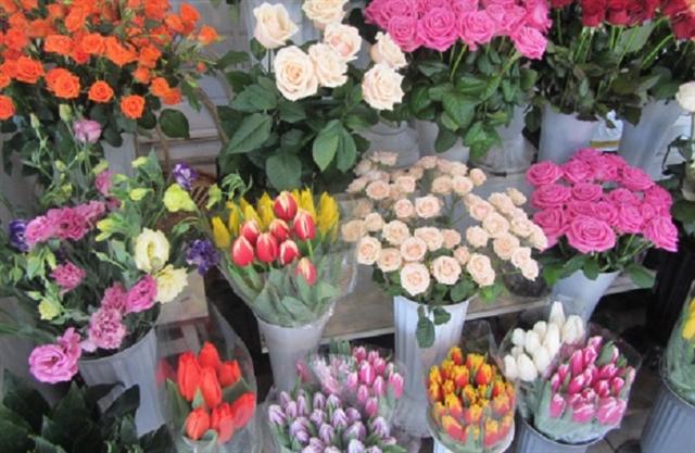 Как вести бизнес цветы в коробках все