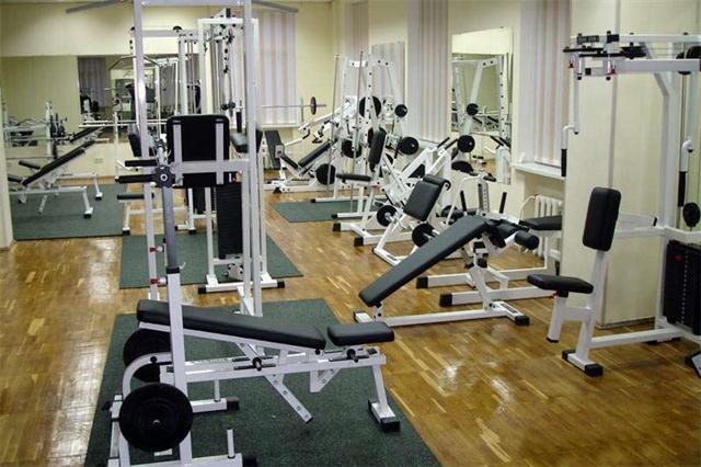 Продажа бизнеса фитнес центр ds18b20 частные объявления