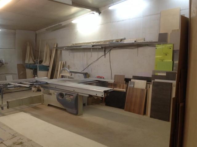 Прибыльное производство корпусной мебели и столешниц продать.
