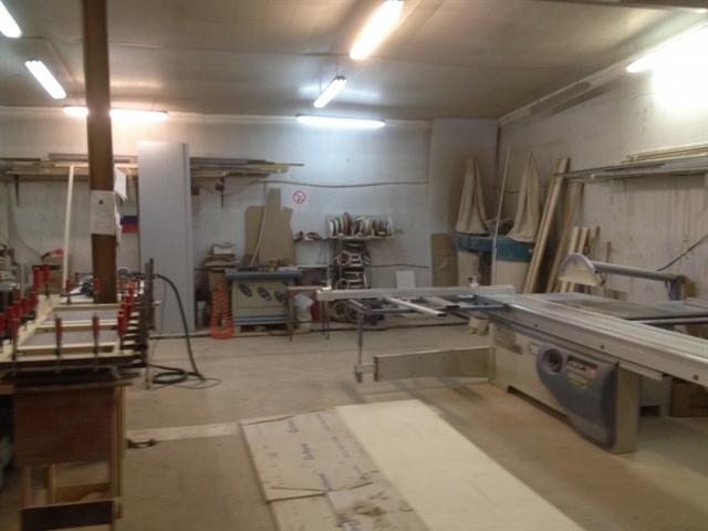 Прибыльное производство корпусной мебели и столешниц в москв.
