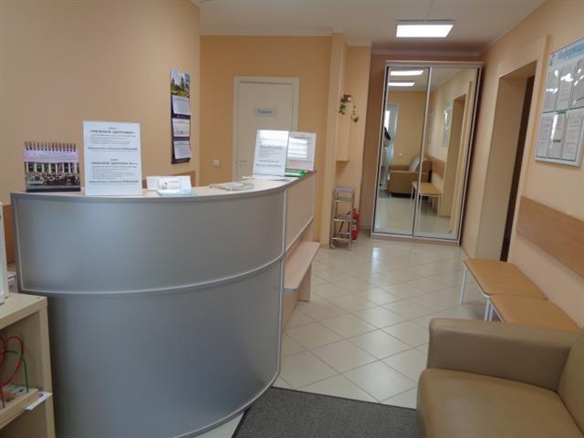 выбор куплю медицинский центр в спб предлагаем бизнес-план