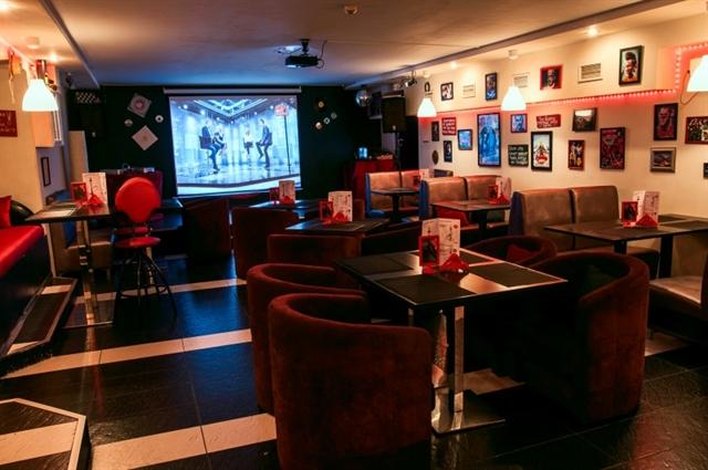 Караоке бары и клубы в СанктПетербурге Караоке клубы и
