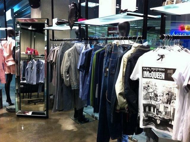 Купить Одежду В Санкт Петербурге