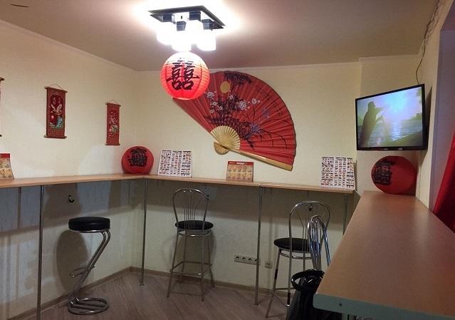 приближением холодов вакансии в суши бар в москве метро сокол опт для лета