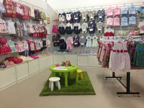 Магазины Детской Одежды В Екатеринбурге