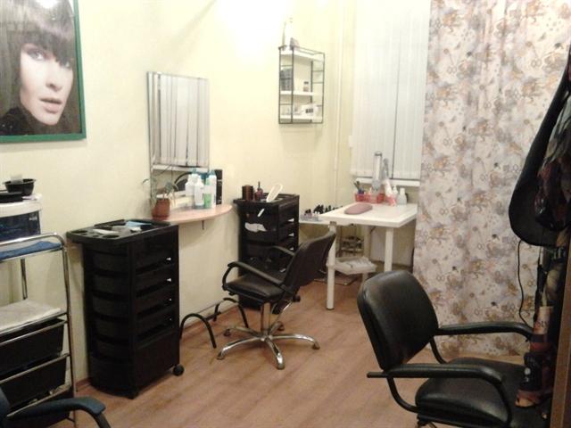 Интерьер для парикмахерской фото эконом класса