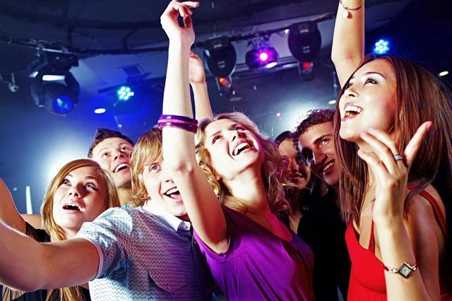 Fc ночные клубы ночные клубы москвы парк авеню