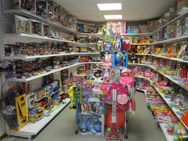 Интернетмагазин детских игрушек и игр КубиРуби Купить
