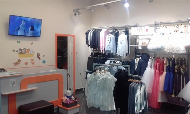 Распродажа Одежды В Тюмени