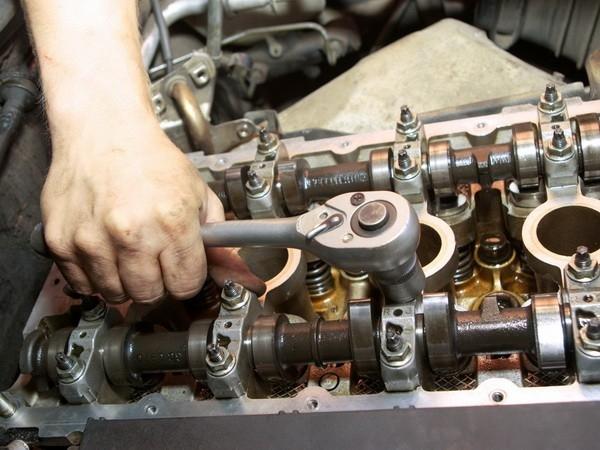 Ремонт двигателя автомобилей своими руками видео
