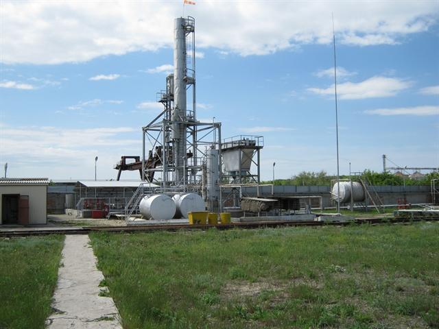 Мини нефтеперерабатывающий завод продажа бизнеса бесплатно объявление покупка недвижимости