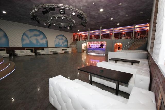 Новый уренгой ночной клуб клуб инкогнито москва