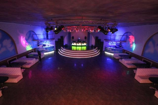 Ночные клубы уренгоя клуб москве ленинград