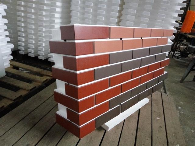 Фасадные термопанели в минске