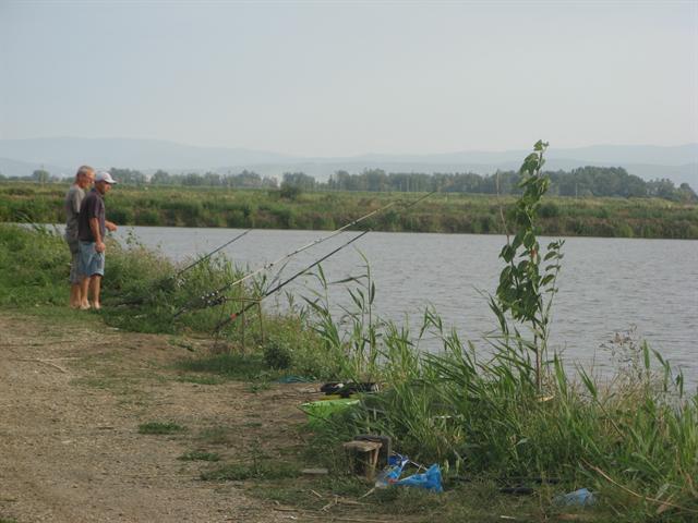 платная рыбалка в кореновском районе