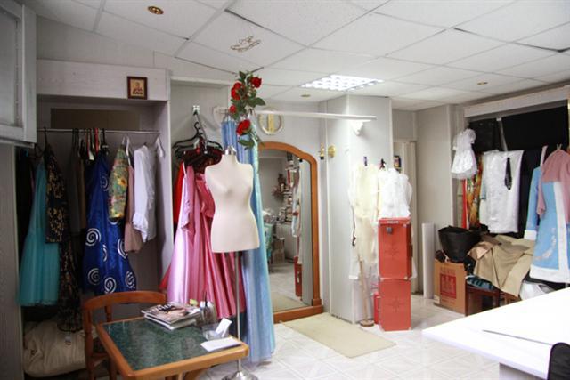 Ателье по пошиву и ремонту одежды и