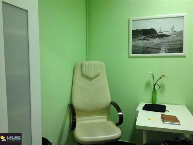 Сдается массажный кабинет в салоне красоты москва
