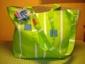 Как пошить пляжную сумку своими руками выкройка, фото, инструкция Сшить летнюю сумку можно практически из любой ткани...