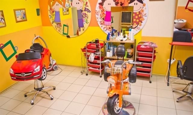 Детские парикмахерские кресла своими руками 94