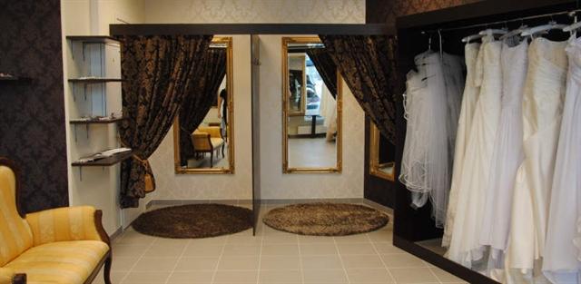 Продается новый свадебный салон в г. Таллин. Эксклюзивный интерьер, мебель, дизайн. Находится в самом центре г. Таллина Единственный собственник
